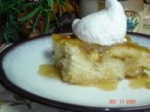 Caramel Pudding Cake picture