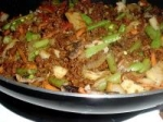 Vegetarian Mexican Casserole picture