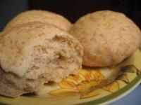 Kitchenaid Whole Wheat Bread picture