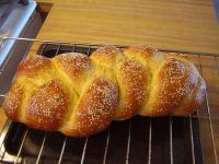 The Best Bread Machine Challah picture