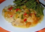 Apricot Chicken picture