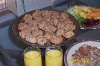 Sausage Cheese Balls picture