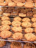 Amish  Oatmeal Cookies picture