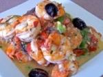 Greek Shrimp picture