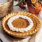 harvest sweet potato pie picture