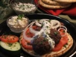 Easy Beef Gyros picture