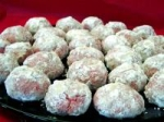Peppermint Snowballs picture