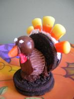 Oreo Cookie Turkeys picture