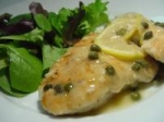Chicken Piccata picture