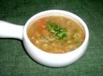 Moroccan Lentil Soup picture