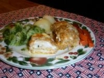 Mexican Chicken Rolls picture