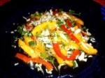 Crunchy Keralan Salad picture