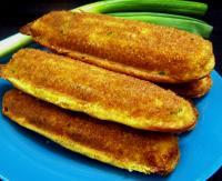 Cornbread Sticks picture