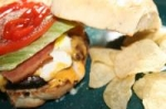 royal red robin burger picture