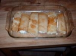 Cheese Blintzes picture