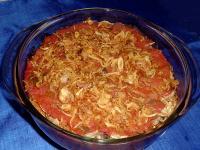 Vegetarian Cabbage Plus Casserole picture
