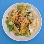 Family Favorite Taco Salad picture