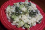 Broccoli Rice and Cheese Casserole picture