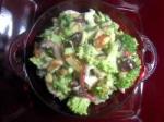 Broccoli-Bacon Salad picture