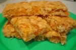 Apricot, Coconut and Almond Bars picture