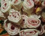 Ham Pinwheels picture