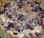 Guilt Free Fruit Gratin picture