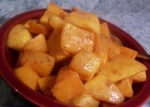 Baked Butternut Squash picture