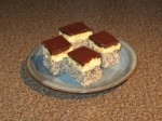 Poppy  Seed Squares picture