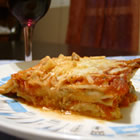 Hearty Vegetable Lasagna picture