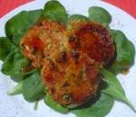 Kumara (Sweet Potato) & Rice Patties picture