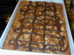 Raspberry, Walnut, & Chocolate Bars picture