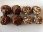 Hazelnut Truffles picture