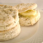 Herb Baking Powder Biscuits picture