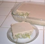 Bavarian Salad (Broccoli Salad Mold) picture