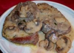 Beef Tenderloin Steak With Mushrooms and Madeira picture