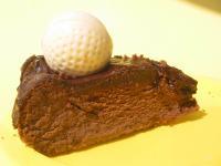 Fudge Truffle Cheesecake picture