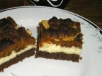 Ginger Cheesecake Bars picture