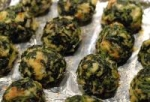 Spinach Balls picture