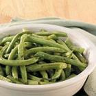 Herbed Green Beans picture