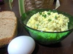 Egg Salad With Sweet Pickles picture
