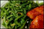Green Beans With Lemon-Herb Butter picture