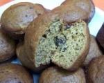 Pumpkin Muffins picture