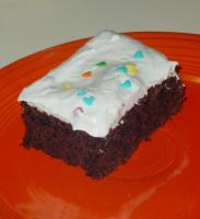Chocolate Buttermilk Cake (Fat Free or Low Fat) picture