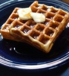 Reduced Fat Waffles picture