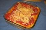 Zucchini Polenta picture