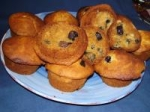 The Best Blueberry Muffins picture