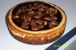 Peanut Butter Cup Cheesecake picture