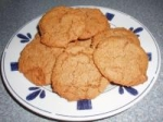 Ginger Gingersnaps picture