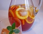 Spiced Tea Lemonade picture