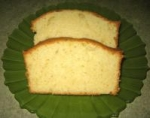 Simple Yoghurt Pound Cake picture
